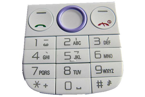 手机按键|p+r其它电子产品按键|东莞市博皓电子科技
