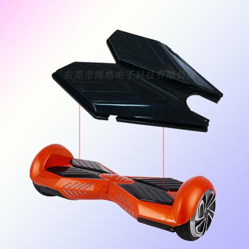 电动扭扭车,思维车硅胶脚踏板