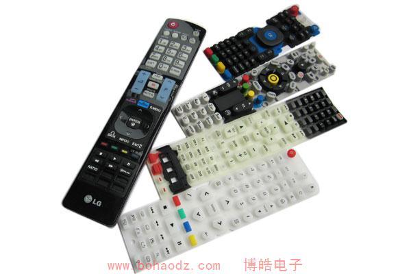遥控器硅胶按键